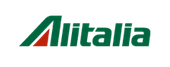 Logo of Alitalia