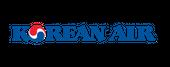 Logo of Korean Air