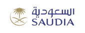 Logo of Saudi Arabian Airlines