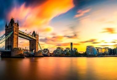 Cheap Flights To London